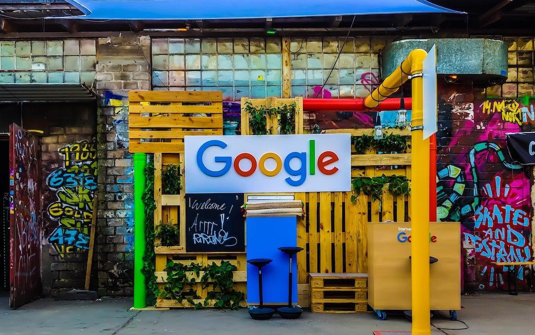 Wie funktioniert Werbung auf Google?